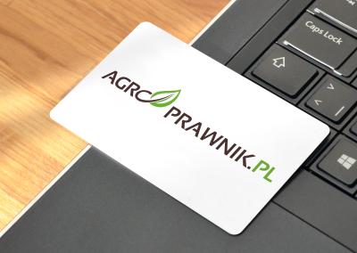 Logo  Blog prawny 